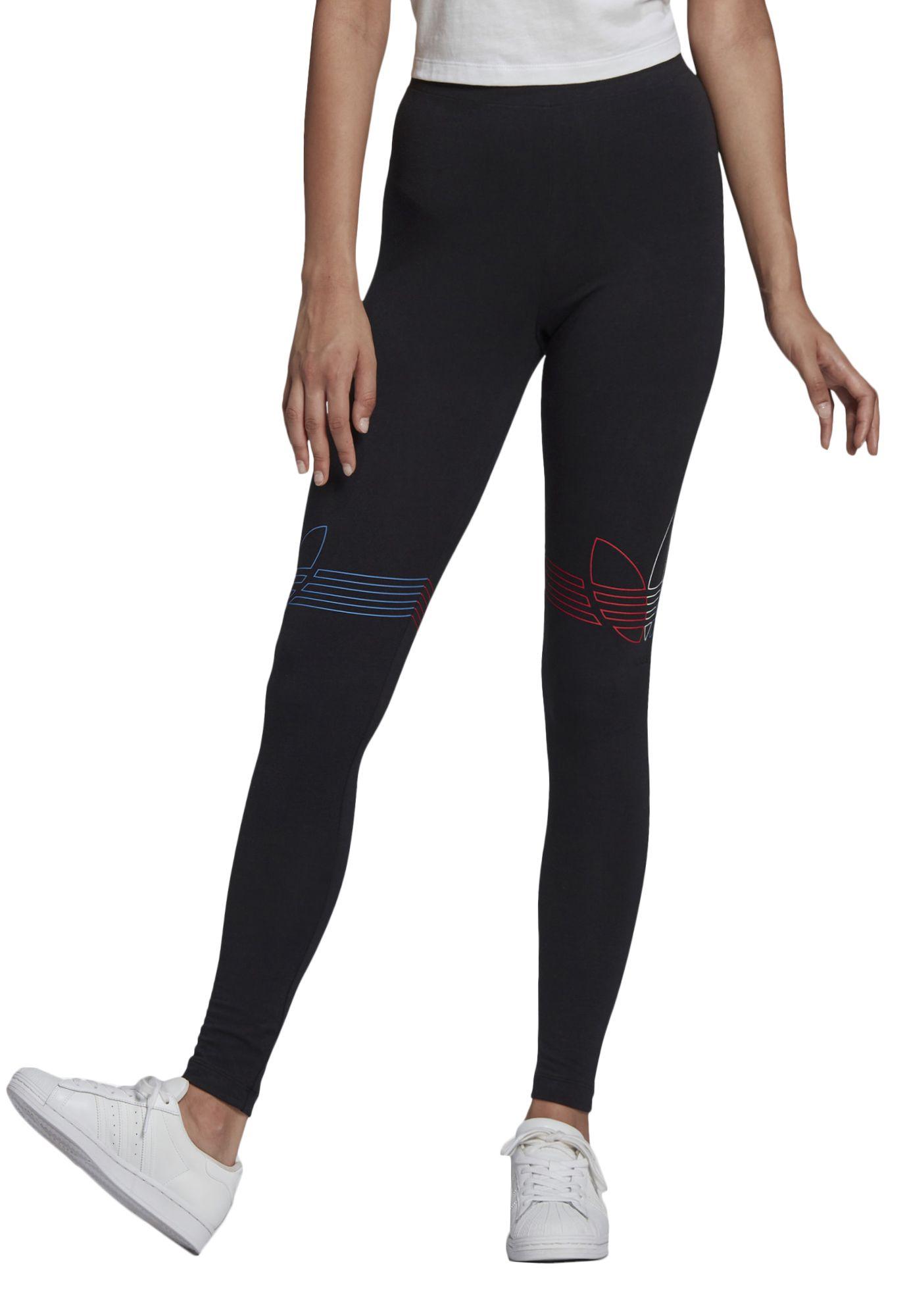Calças Adidas TIGHTS Black