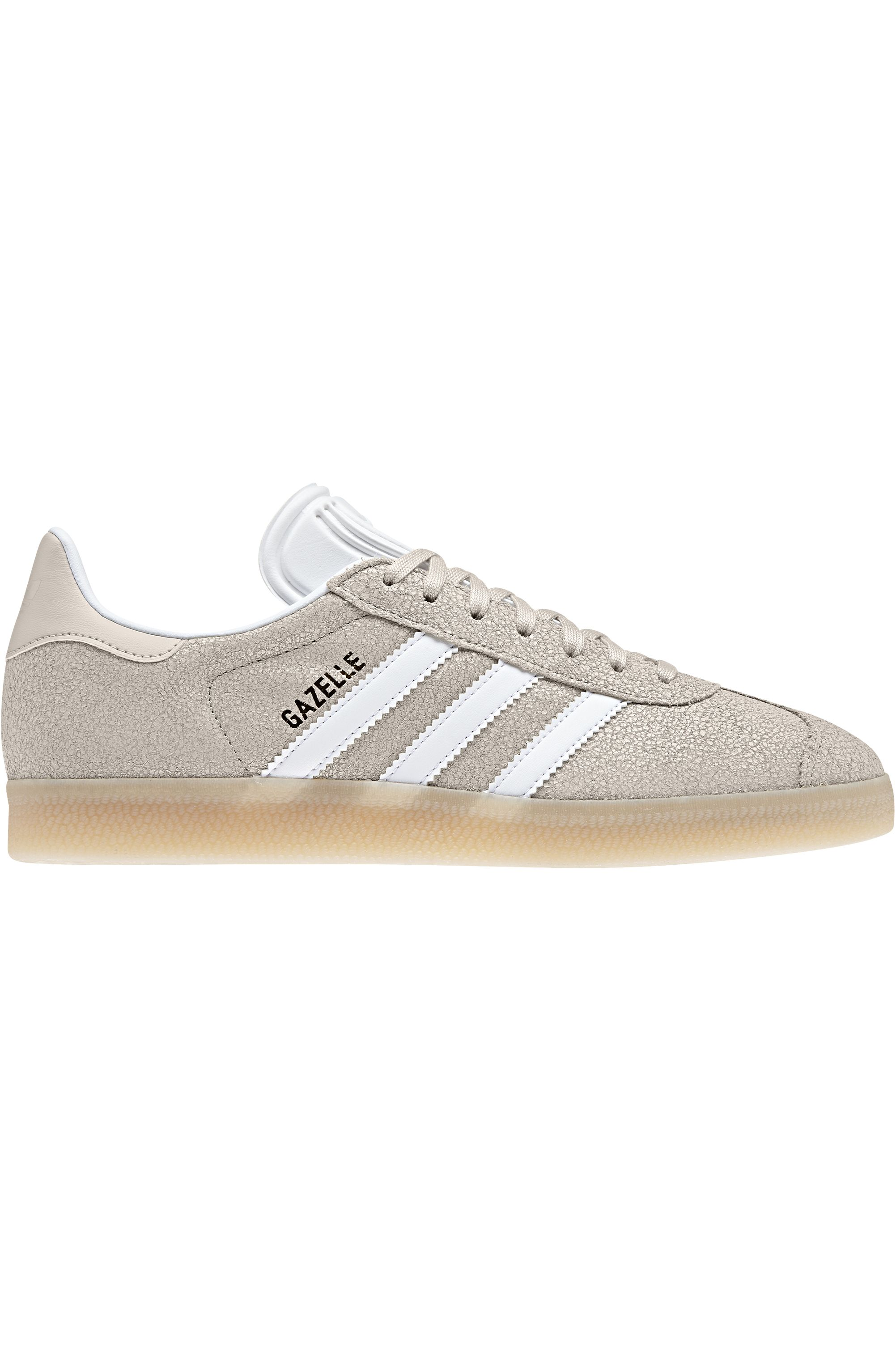 Tenis Adidas GAZELLE Clear Brown/Ftwr White/Ecru Tint S18