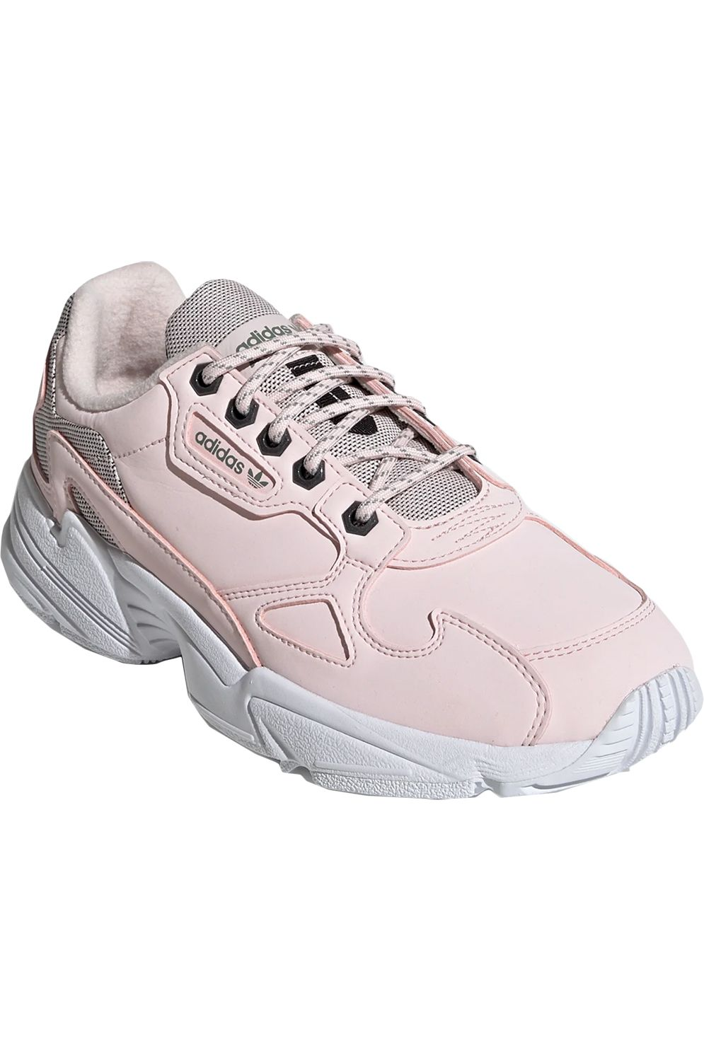 Tenis Adidas FALCON W Clear Pink/Clear Pink/Clear Pink