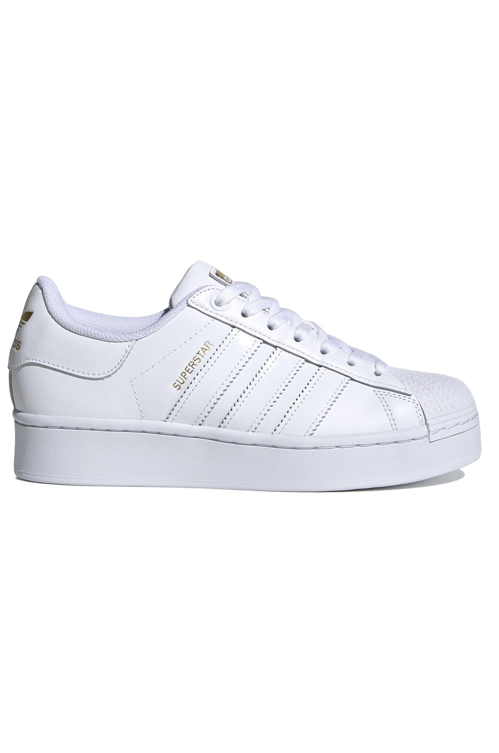 Adidas Shoes SUPERSTAR BOLD W Ftwrwhite