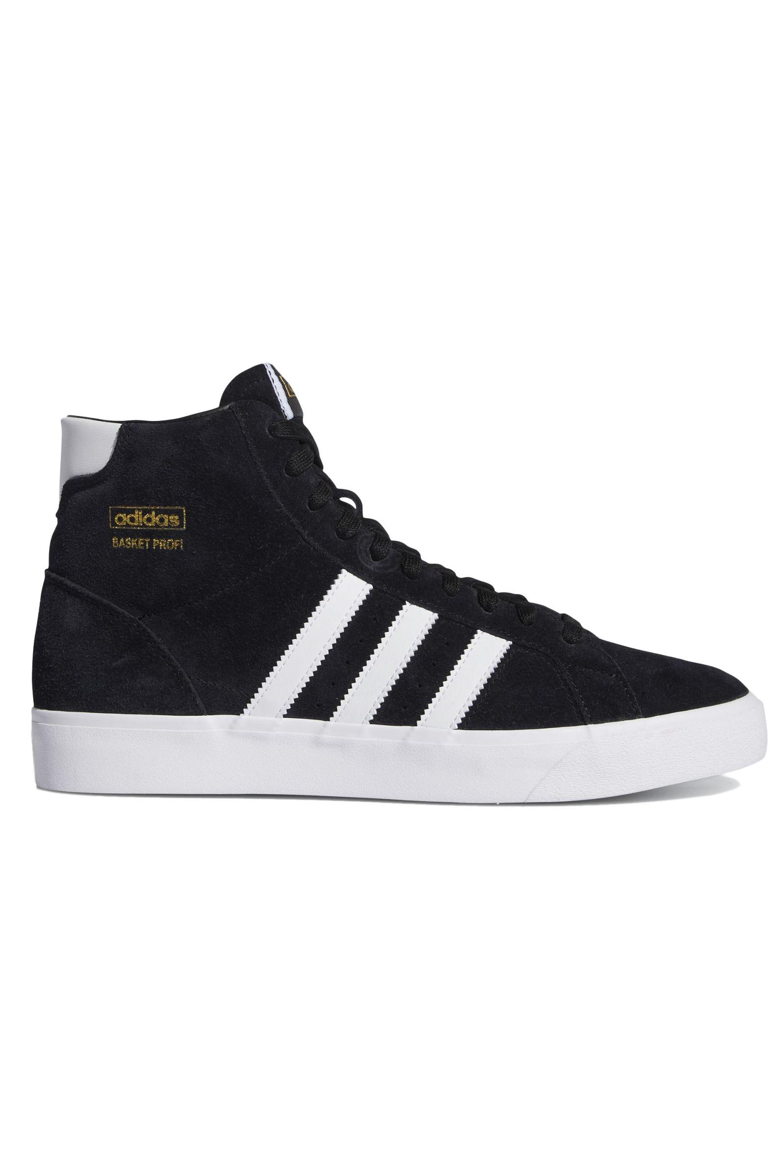 Adidas Shoes BASKET PROFI Coreblack