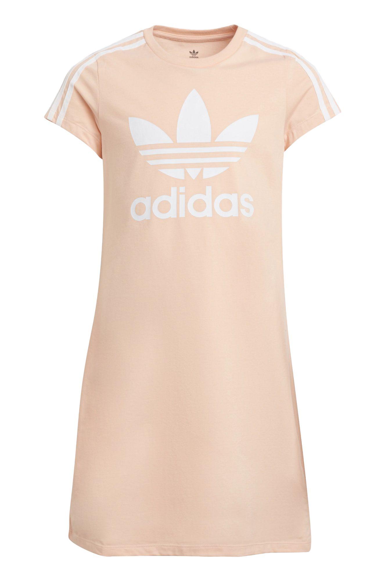 Adidas Dress ADICOLOR DRESS Hazecoral