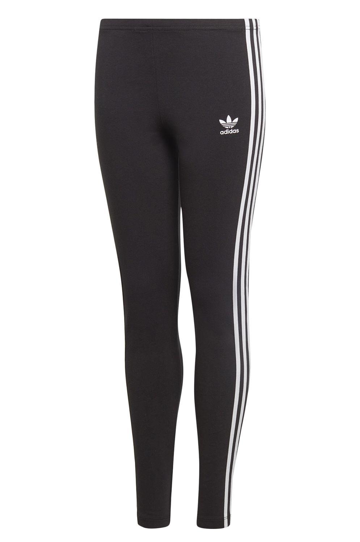 Calças Adidas 3STRIPES LEGG Black/White