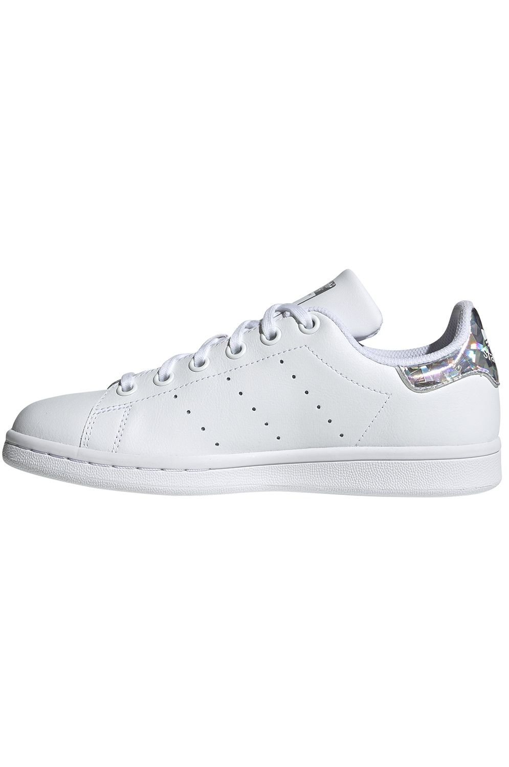 Tenis Adidas STAN SMITH Ftwr White/Ftwr White/Core Black
