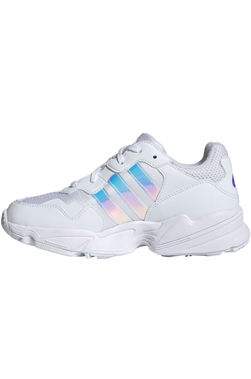 Tenis Adidas YUNG-96 Ftwr White/Ftwr White/Core Black