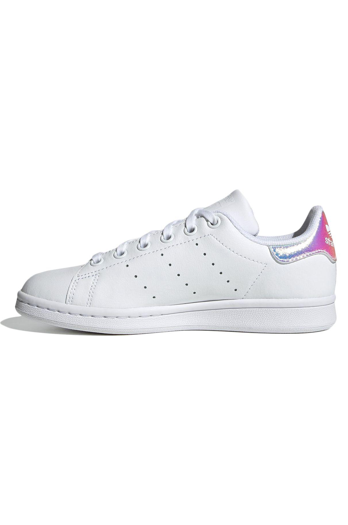 Tenis Adidas STAN SMITH Ftwr White/Ftwr White/Core Black