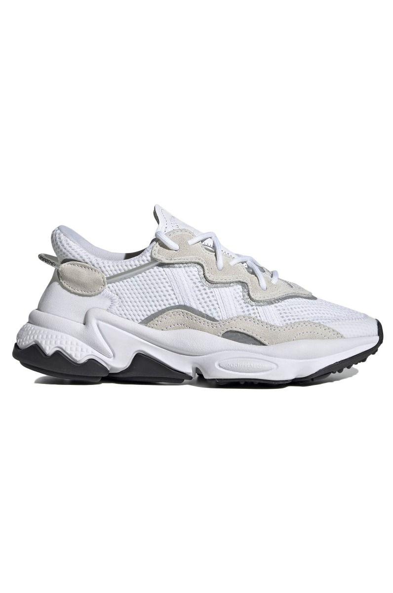 Tenis Adidas OZWEEGO J Ftwr White/Ftwr White/Core Black