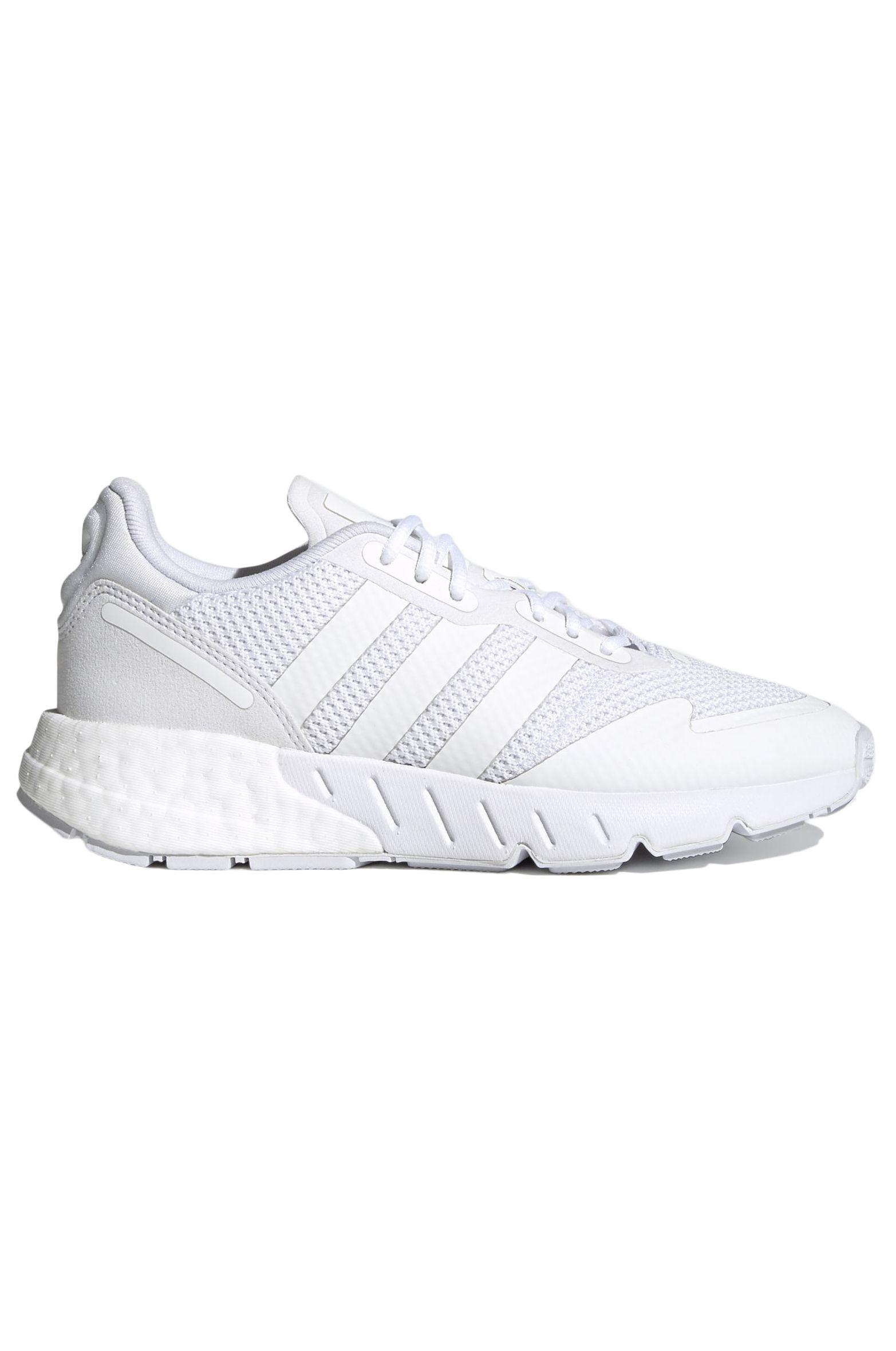 Adidas Shoes ZX 1K BOOST J Ftwrwhite