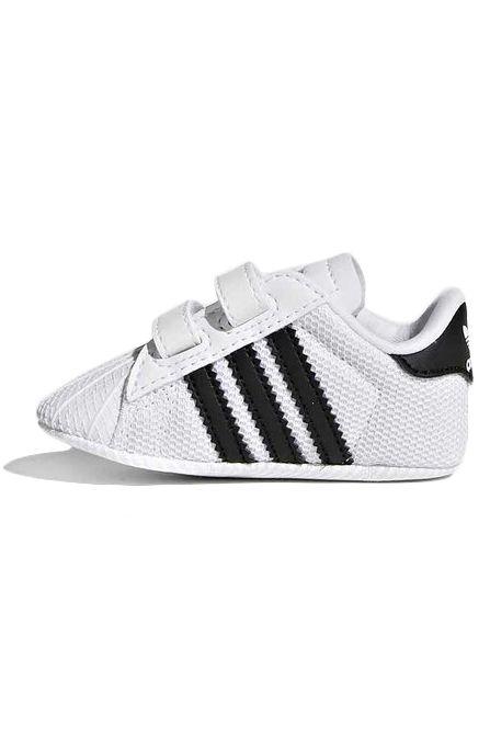 Tenis Adidas SUPERSTAR CRIB Ftwr White/Core Black/Ftwr White