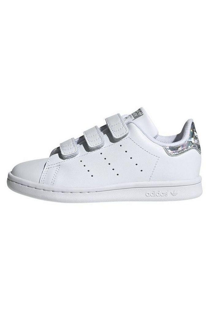 Tenis Adidas STAN SMITH CF I Ftwr White/Ftwr White/Core Black