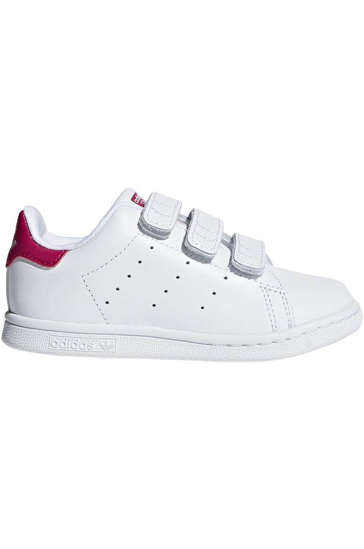 Tenis Adidas STAN SMITH CF Ftwr White/Ftwr White/Bold Pink
