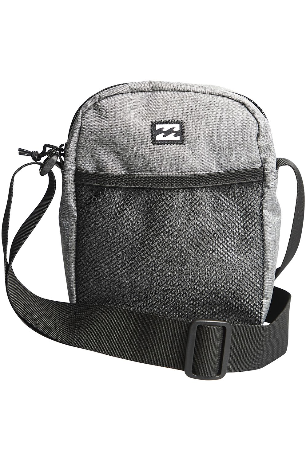 Billabong Waist Bag BOULEVARD SATCHEL Heather Grey