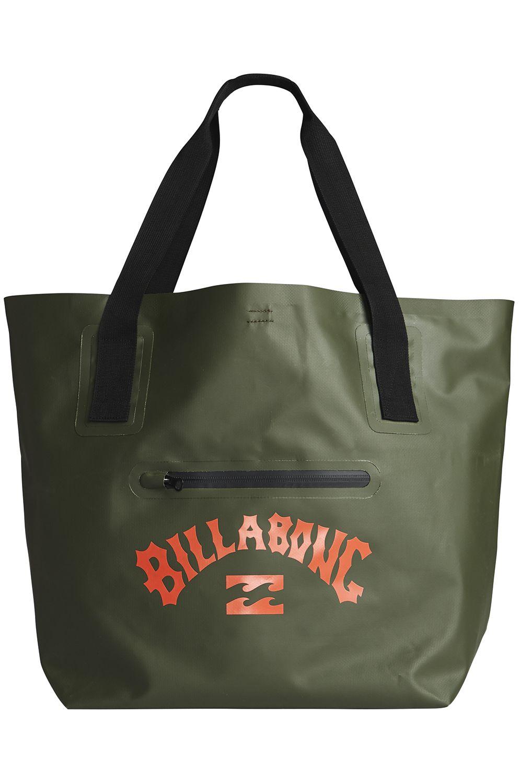Billabong Bag BEACH ALL DAY LARGE Military