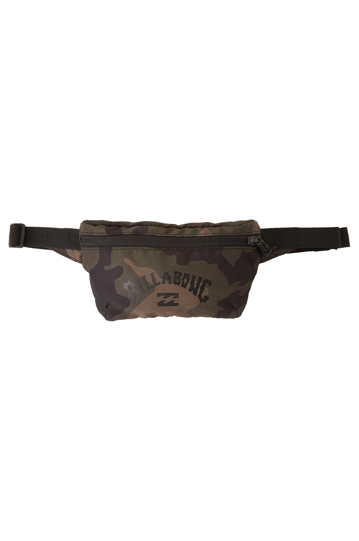 Bolsa Cintura Billabong CACHE BUM BAG Camo