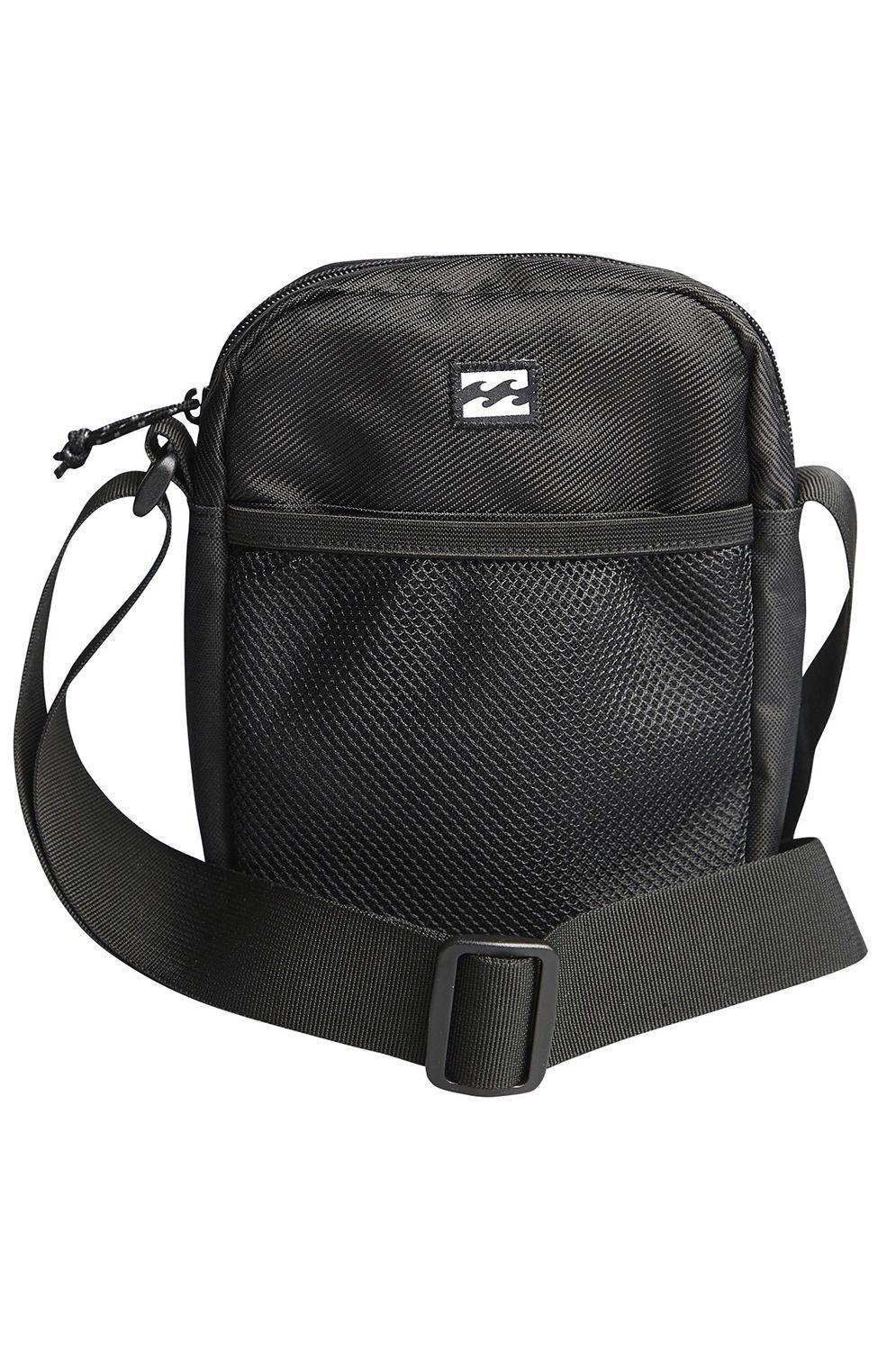 Billabong Bag  BOULEVARD SATCHEL Black