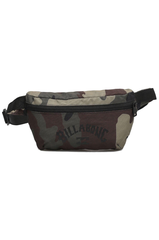 Billabong Waist Bag CACHE BUM BAG Camo