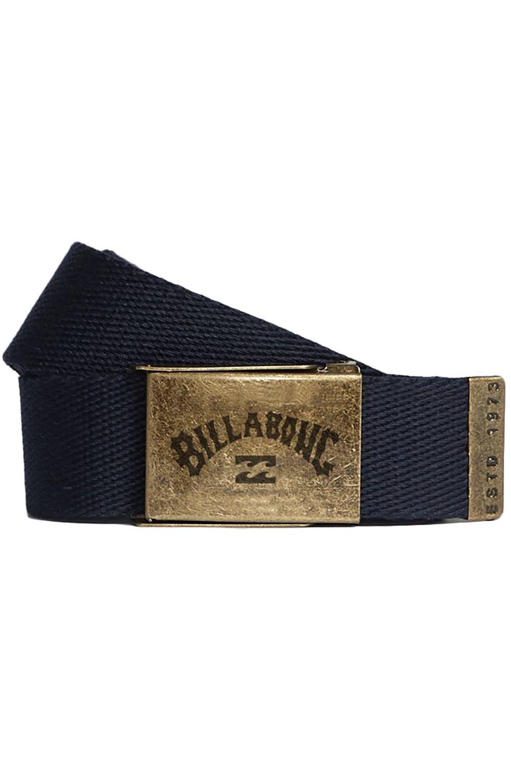 Billabong Belt SERGEANT BELT Navy