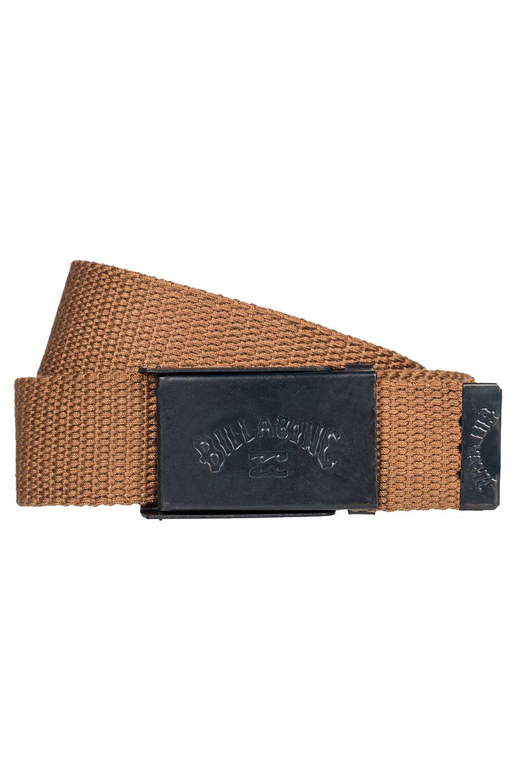 Billabong Belt COG Rustic Brown