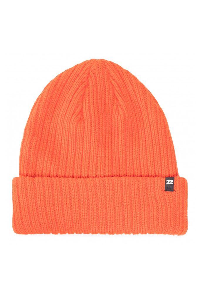 Gorro Billabong ARCADE Orange