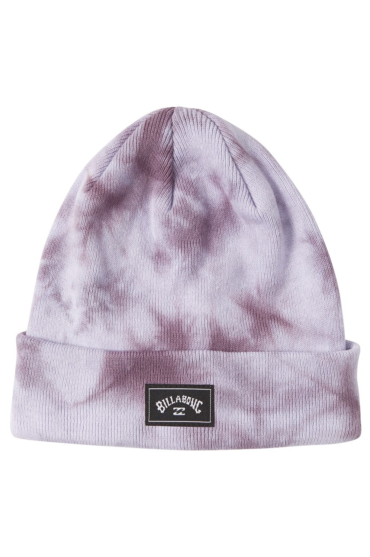 Billabong Beanie DYED Purple Haze