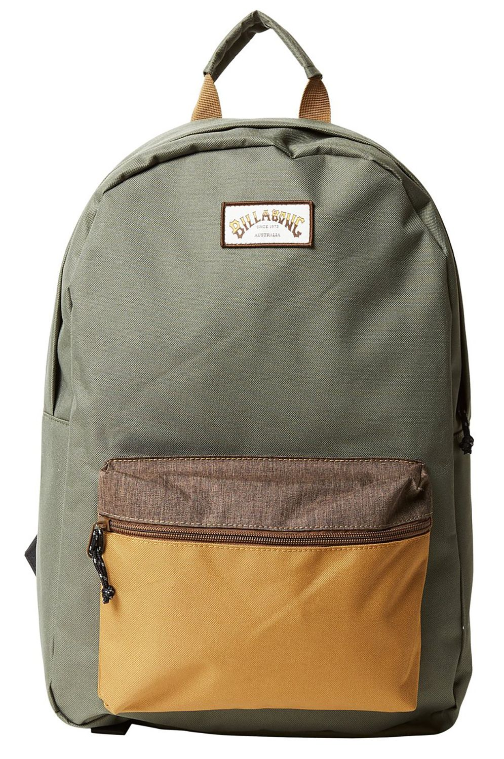 Billabong Backpack ALL DAY PACK Hash