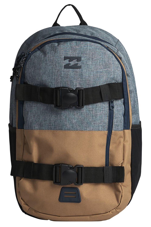 Billabong Backpack COMMAND SKATE Ermine