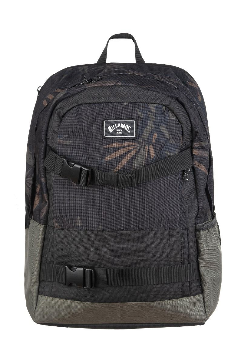 Billabong Backpack COMMAND SKATE Military Camo
