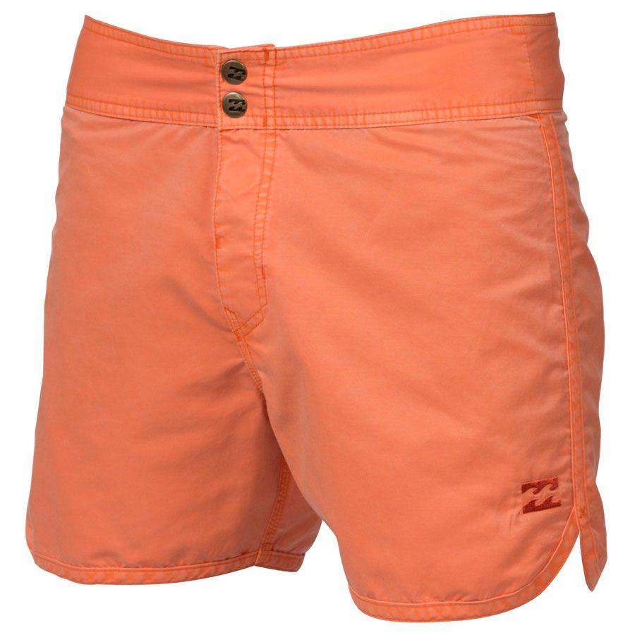 "Boardshorts Billabong KRESSON 15"" Neo Orange"