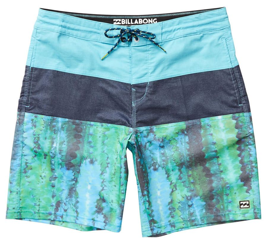 Boardshorts Billabong TRIBONG LO TIDE MESC Blue