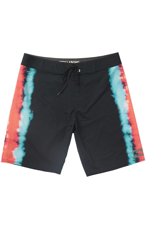 Boardshorts Billabong SUNDAYS X RIOT 18 Black
