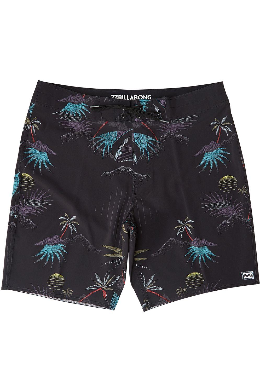 Billabong Boardshorts SUNDAYS PRO Black