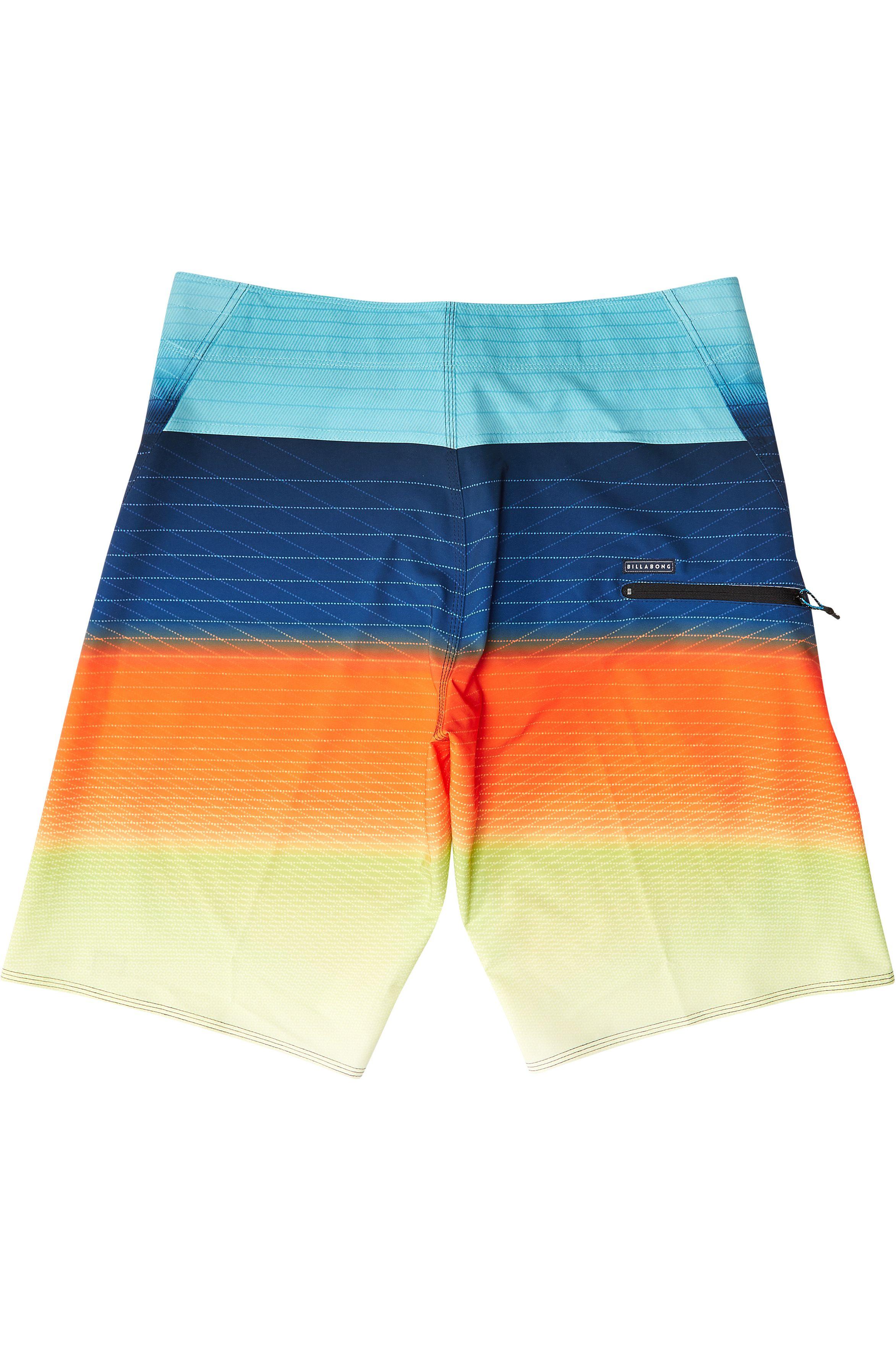 Boardshorts Billabong FLUID PRO Orange