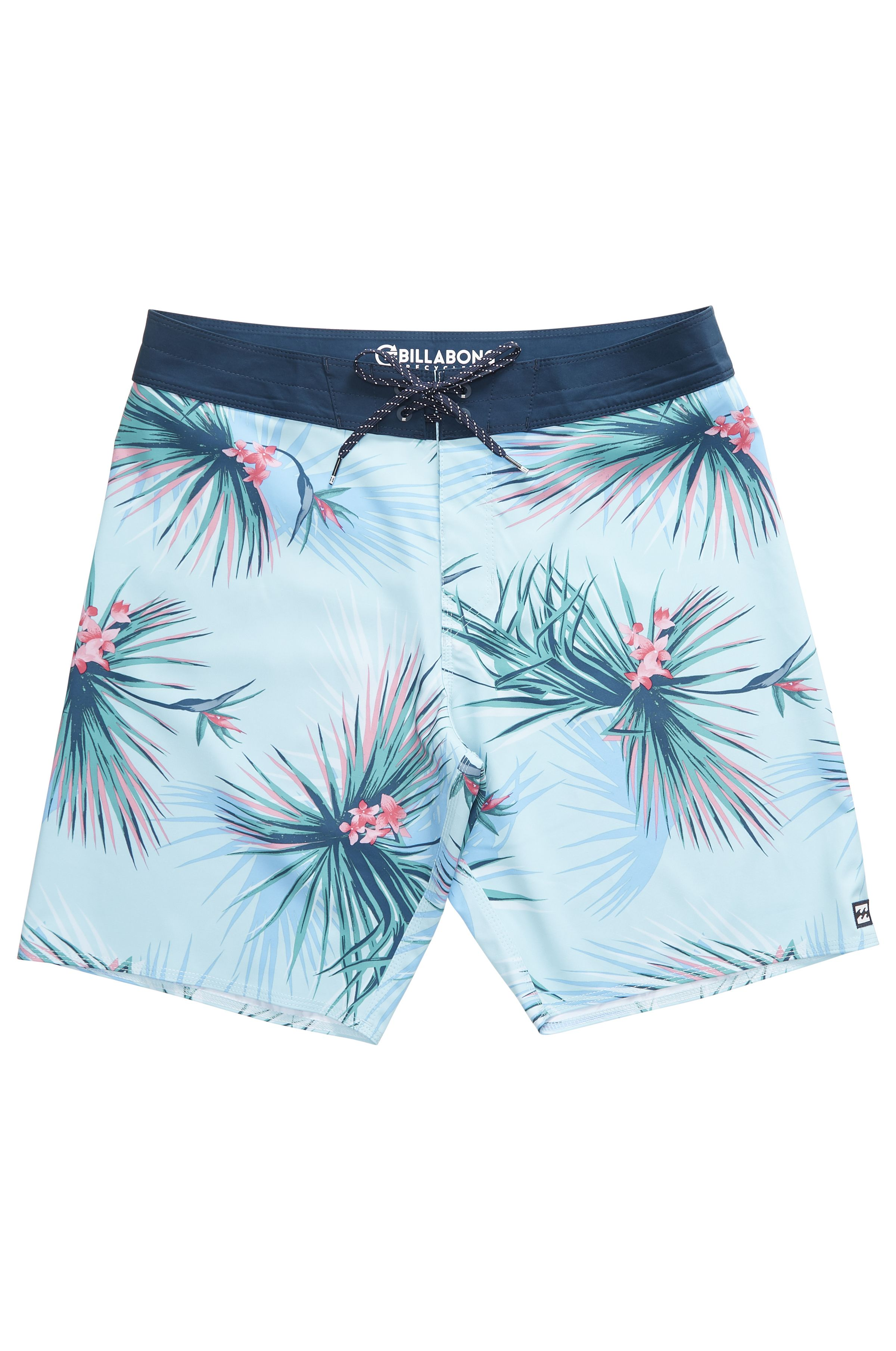 Boardshorts Billabong SUNDAYS AIRLITE Sky Blue