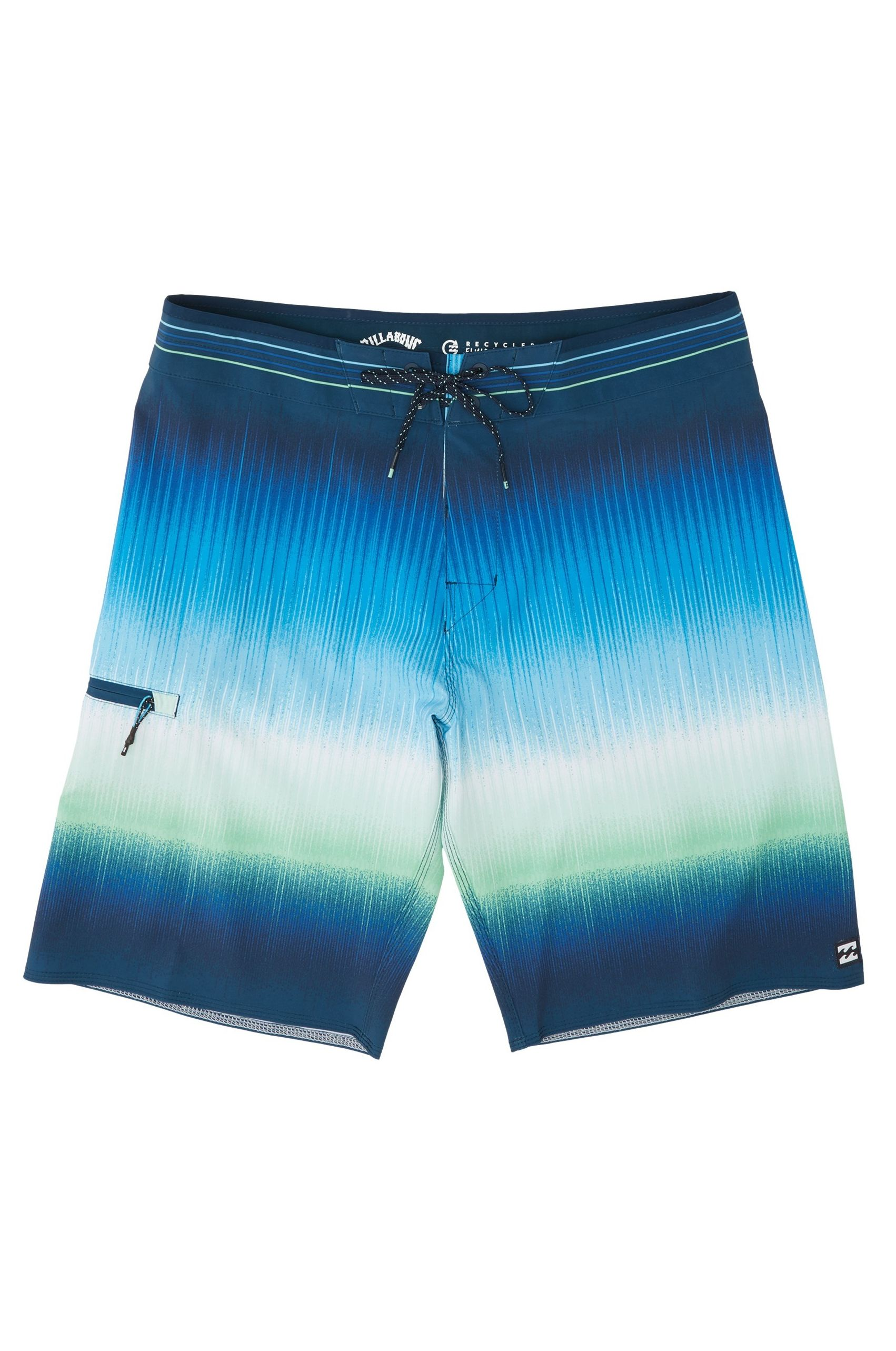 Boardshorts Billabong FLUID AIRLITE Neo Green