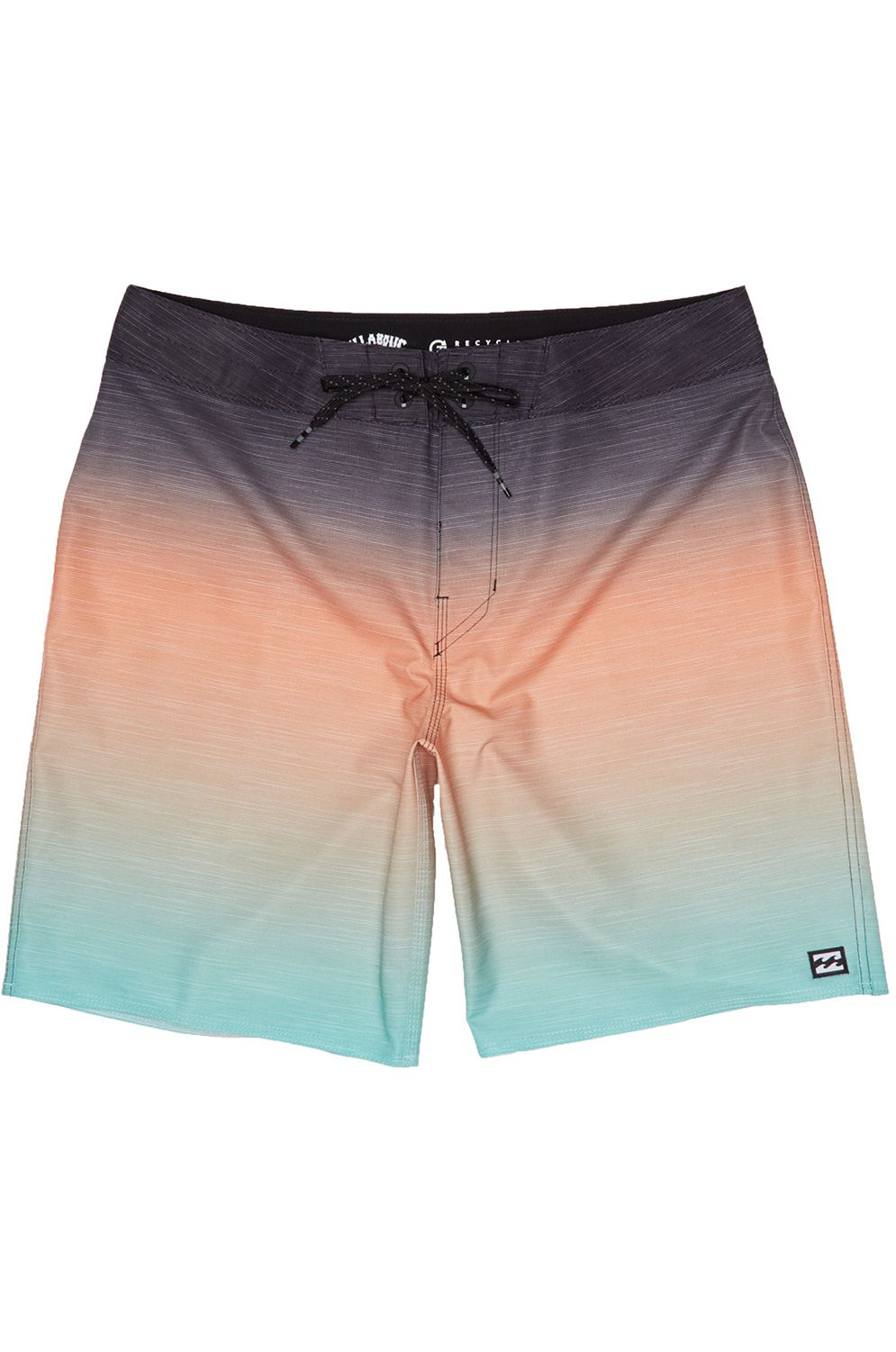 Boardshorts Billabong ALL DAY FADE PRO Mint