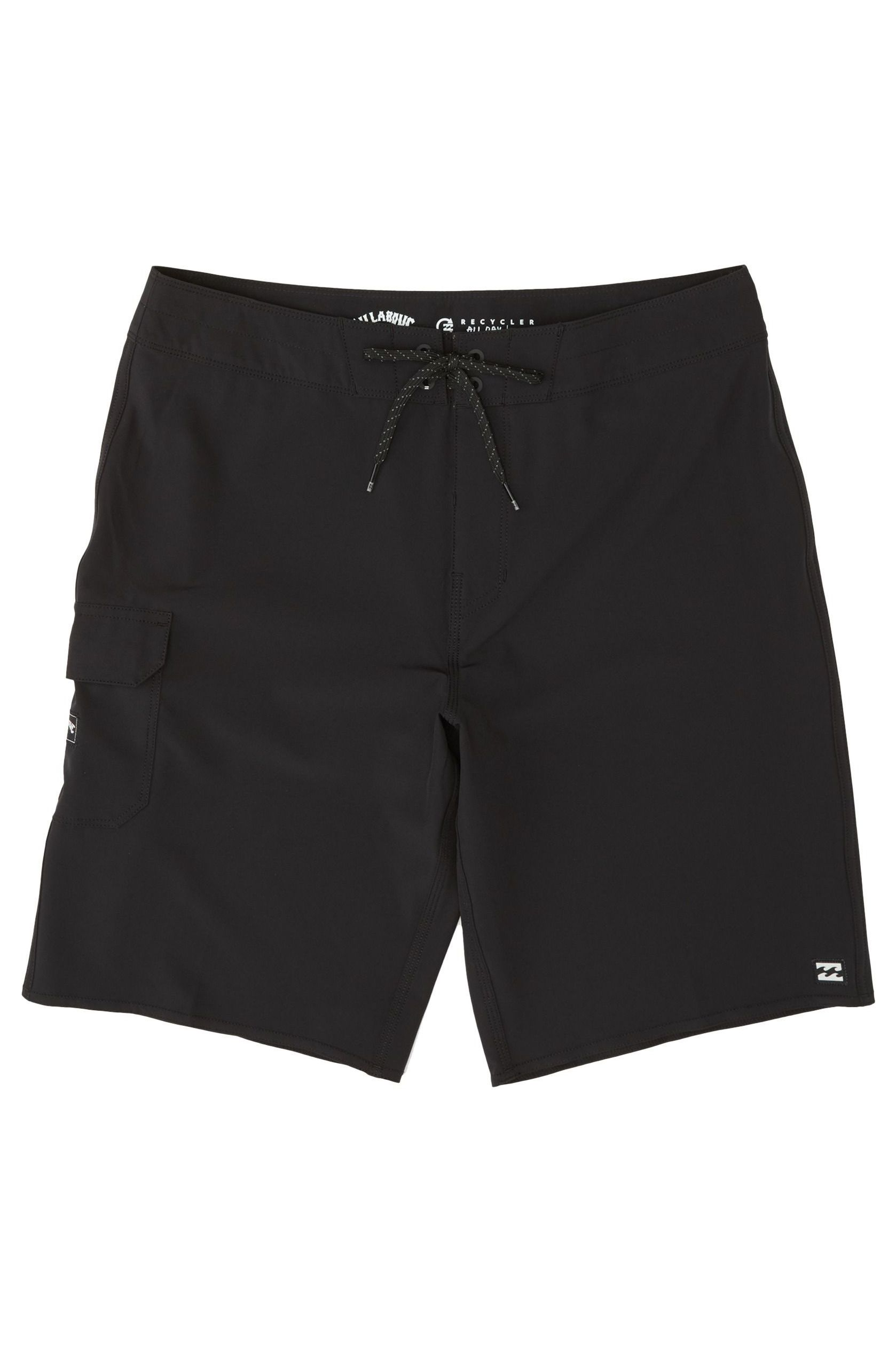 Boardshorts Billabong ALL DAY PRO Black