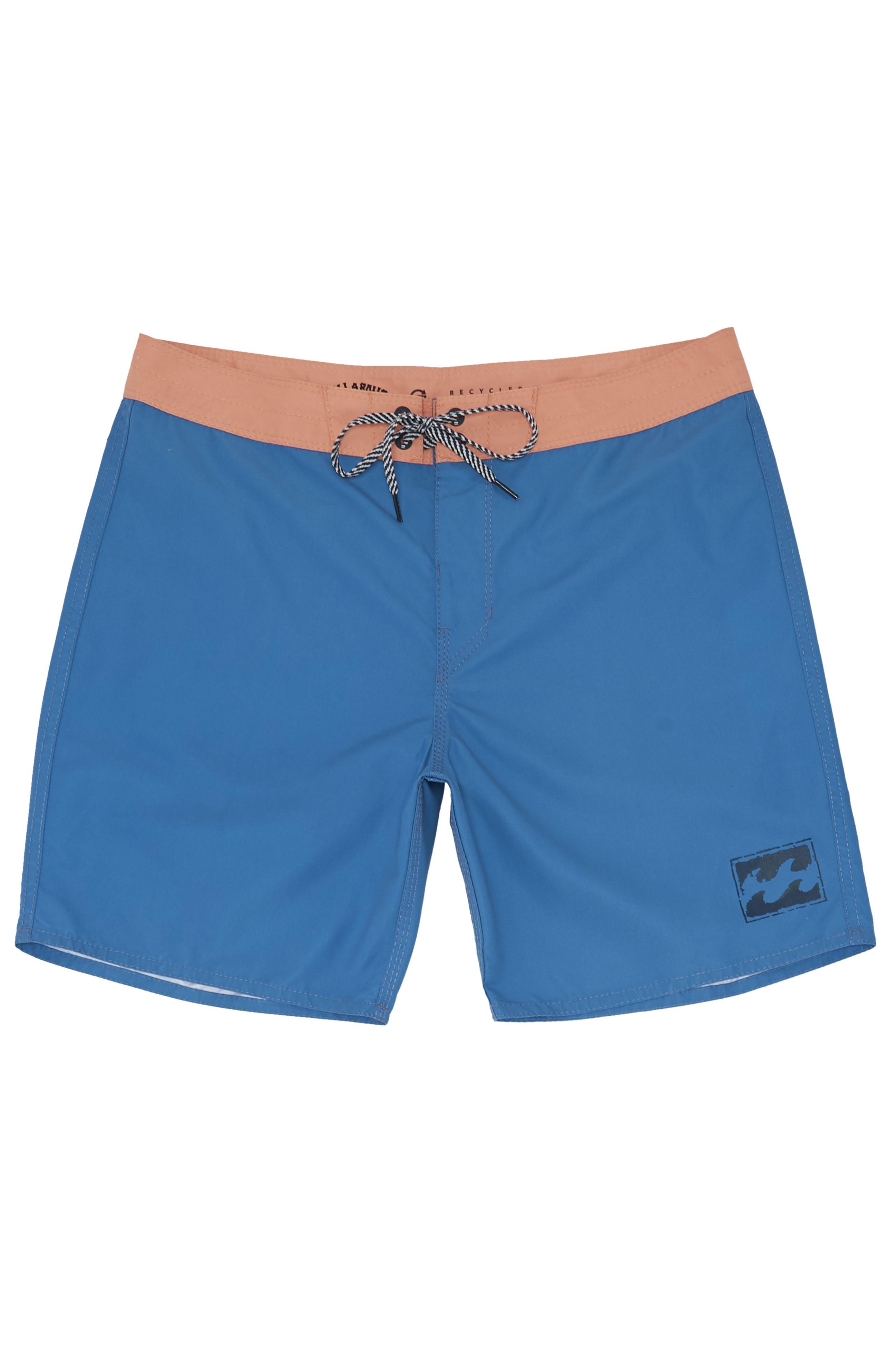 Billabong Boardshorts ALL DAY OG Blue