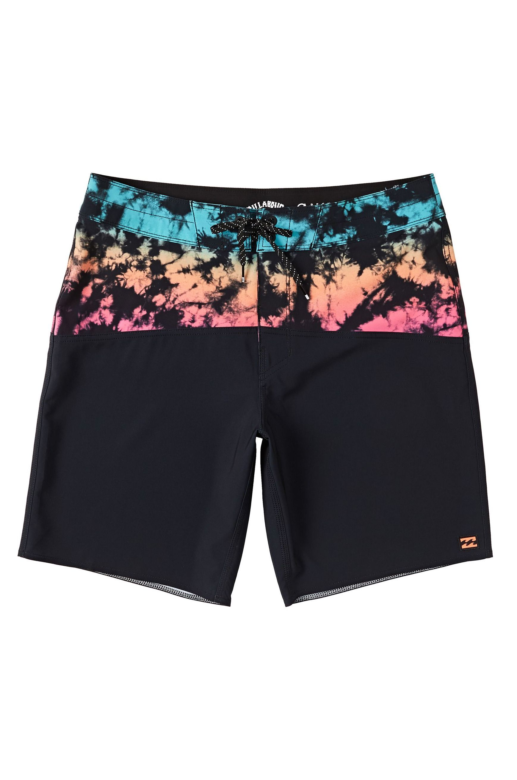 Billabong Boardshorts FIFTY50 PRO EXPRESSION SESSION Neon