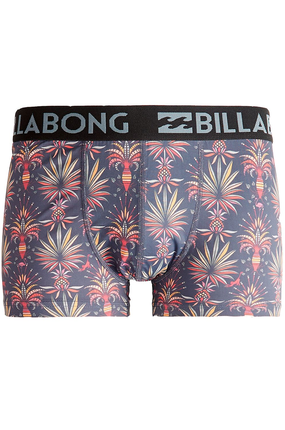 Boxers Billabong RON Black