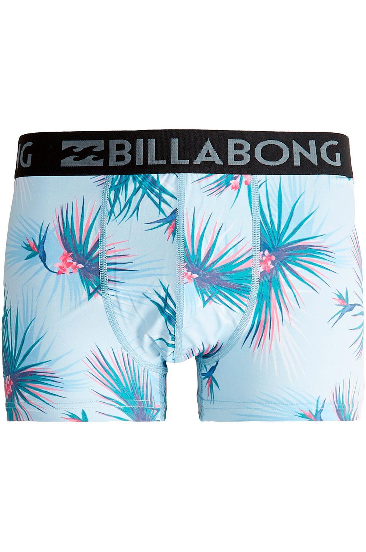 Billabong Boxers RON Blue