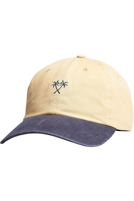 Billabong Cap   ICON Khaki