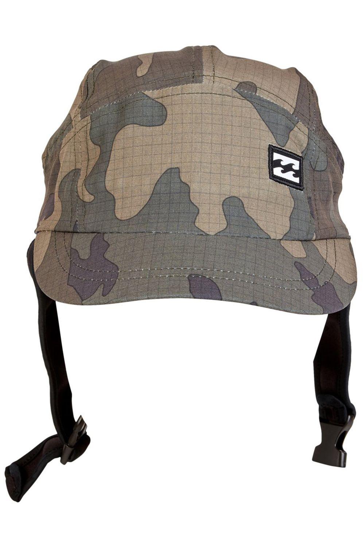 Bone Billabong SURF CAP Army Camo