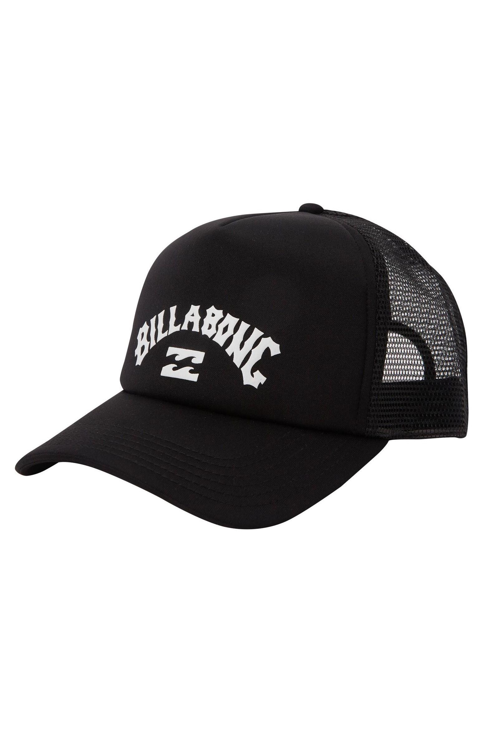 Billabong Cap   PODIUM TRUCKER Black