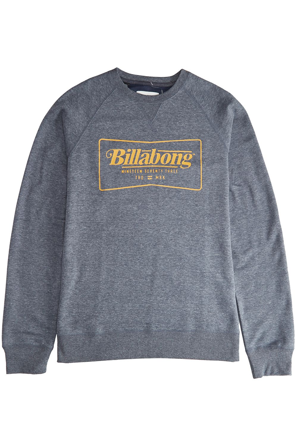 Sweat Basica Billabong TRD MARK Navy