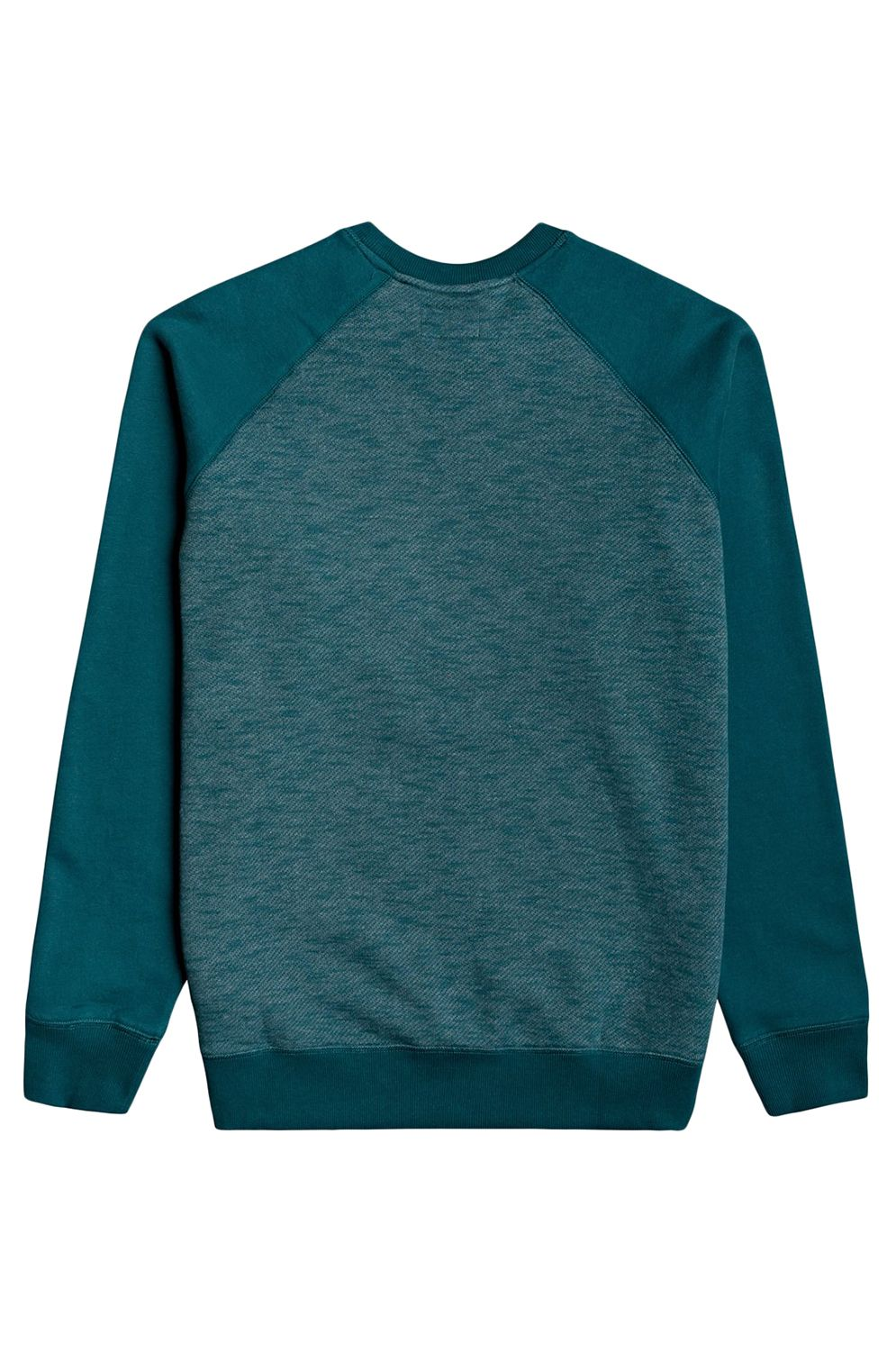 Sweat Basica Billabong BALANCE CREW Deep Teal