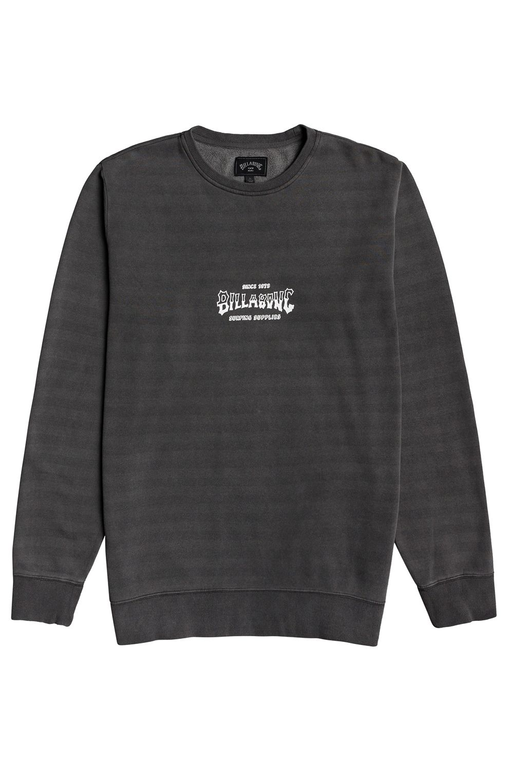 Sweat Basica Billabong SUPPLY WAVE CR Black