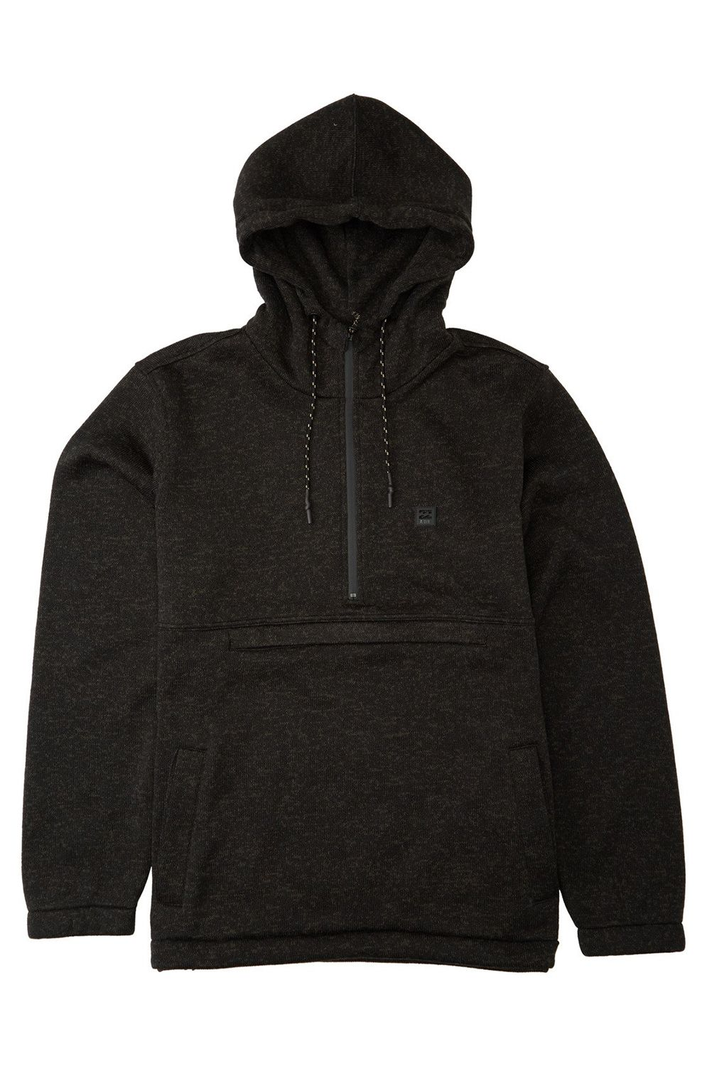 Sweat Fecho Billabong BOUNDARY PO HDY ADVENTURE DIVISION Black Heather