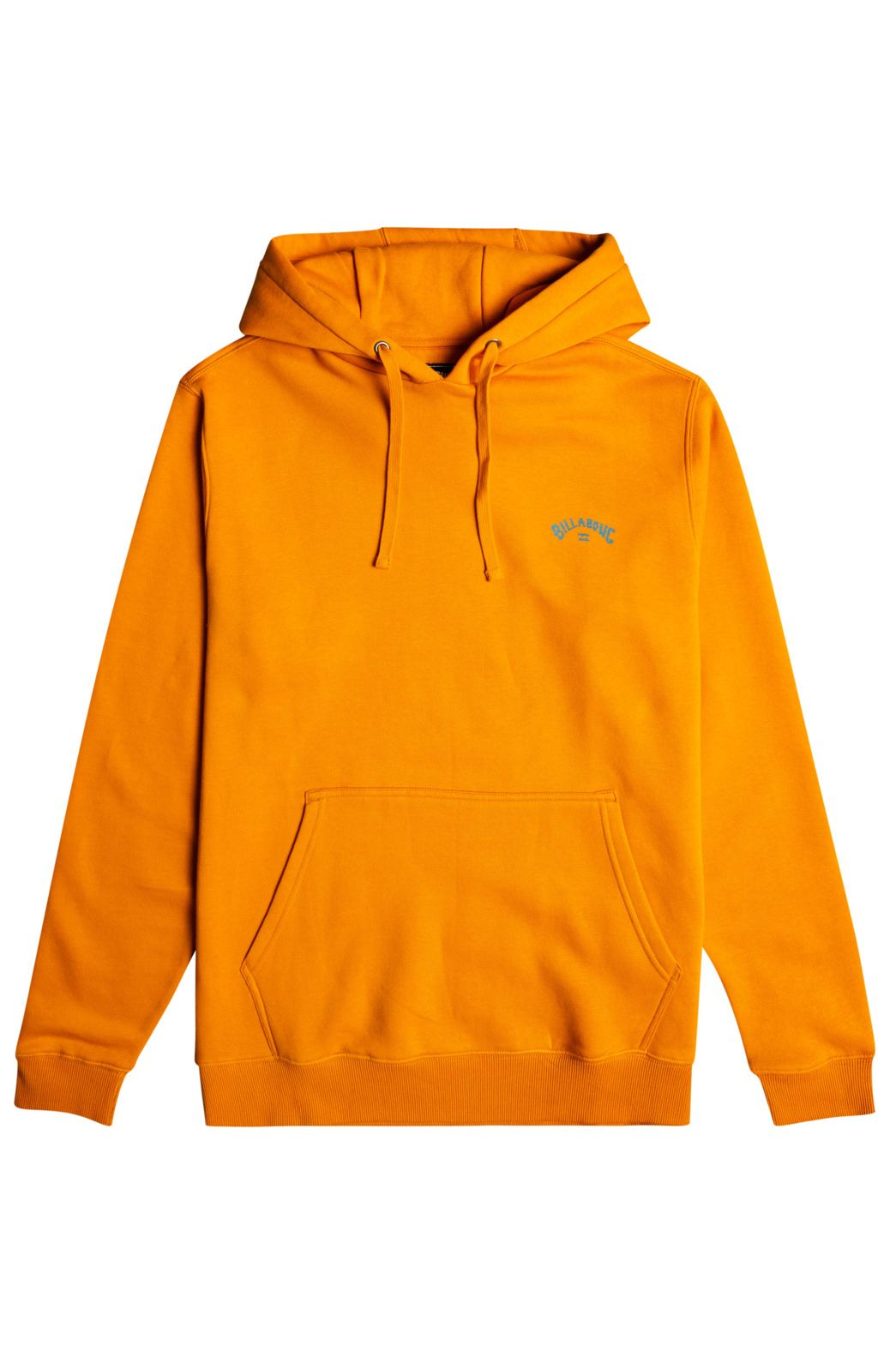 Billabong Sweat Hood ARCH WAVE PO Dusty Orange