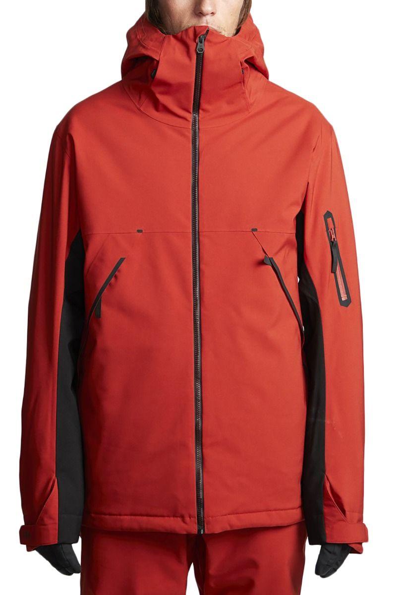 Billabong Jacket EXPEDITION Magma