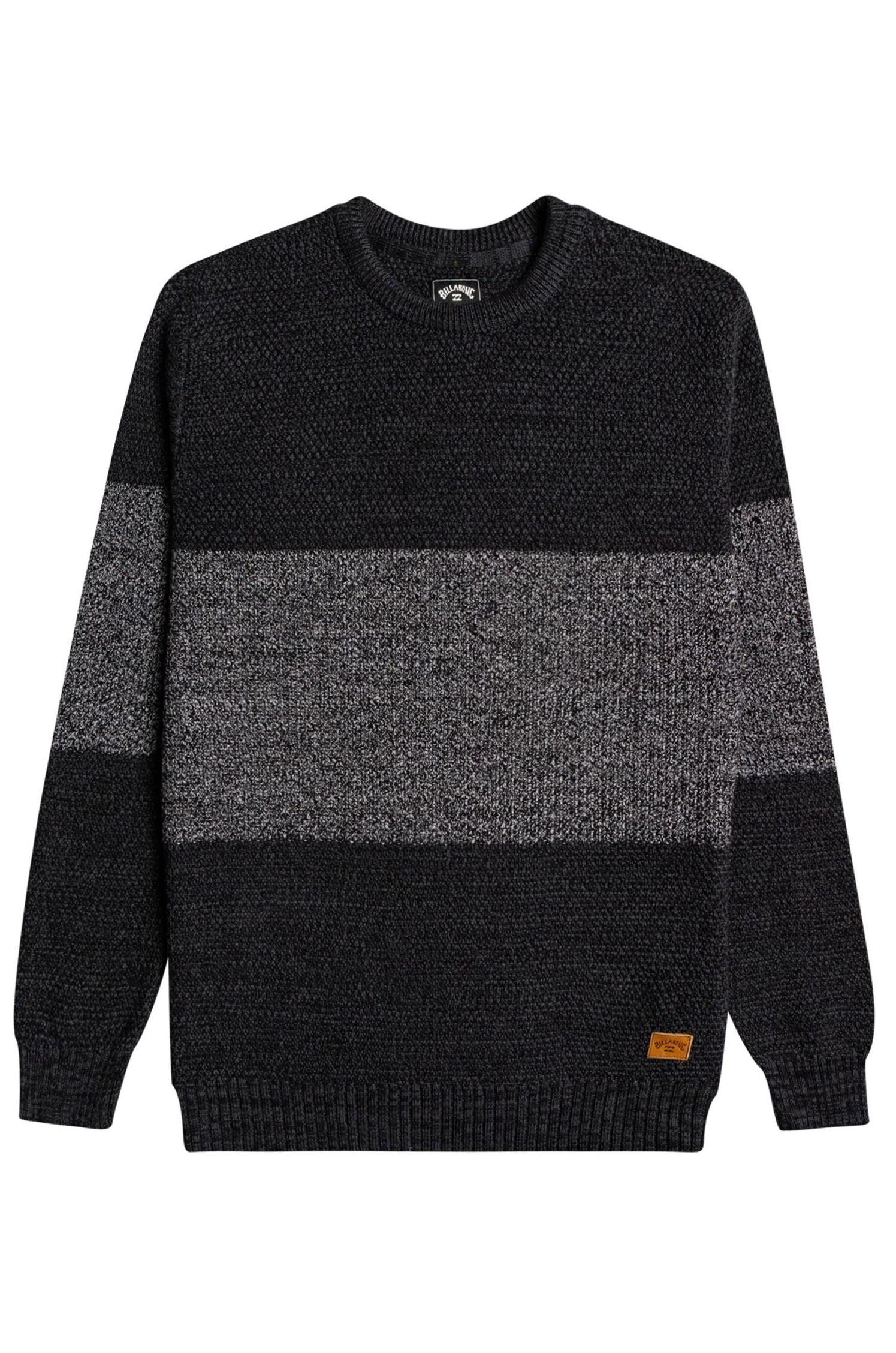 Billabong Sweater TRIBONG SWEATER Deep Teal